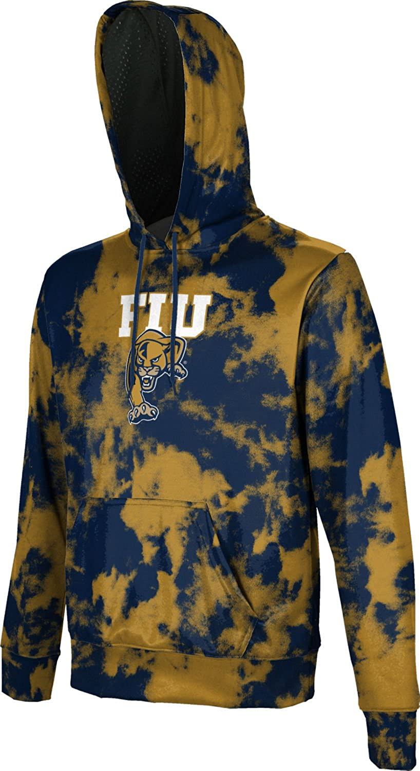 ProSphere Florida International University Boys Hoodie Sweatshirt Grunge