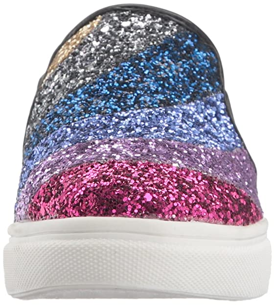 3ba44763d44 Amazon.com | Steve Madden Kids' Jwish Sneaker | Loafers