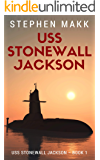 USS Stonewall Jackson (English Edition)