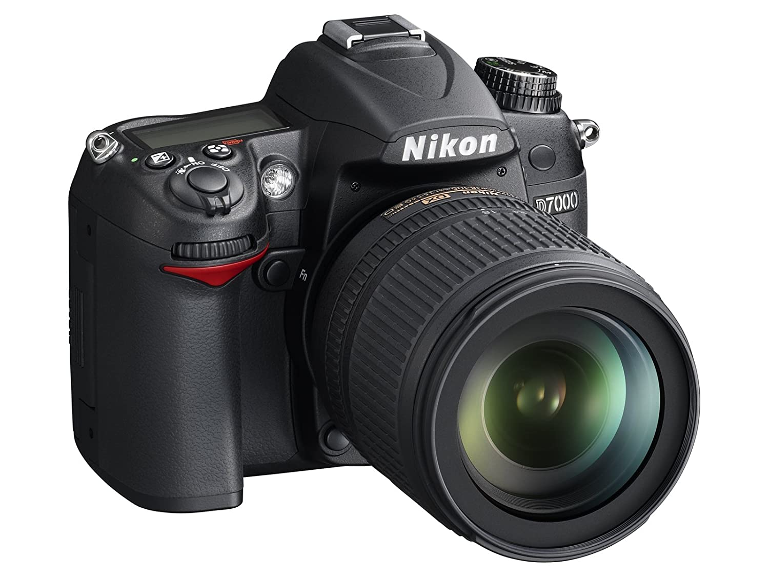 Camera Good Nikon Dslr Camera amazon com nikon d7000 16 2 megapixel digital slr camera with 18 105mm lens black cameras photo