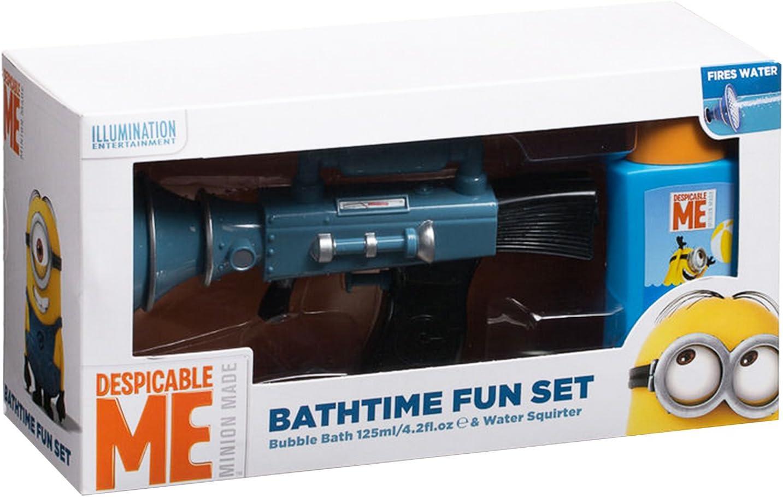Minions MIN2944 - Set de baño diseño Minions, 2 piezas: Amazon.es ...