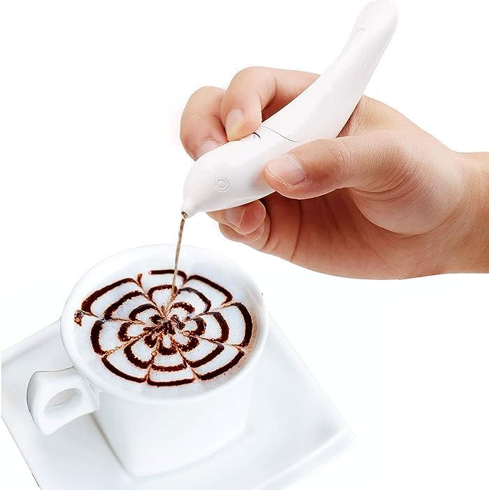 The Best Food Art Pen