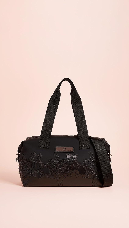 32c003a851a9 Amazon.com  adidas by Stella McCartney Women s Small Gym Bag