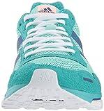 adidas Women's Adizero Adios 3 Running Shoe, Clear