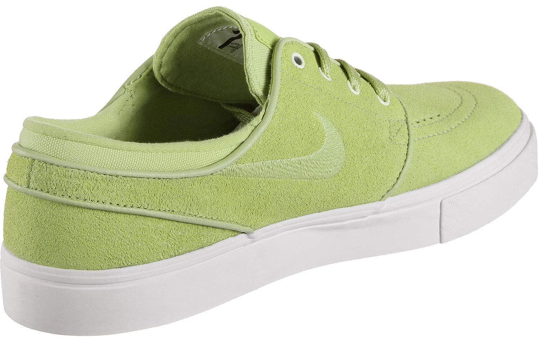 Nike Unisex-Erwachsene Zoom Stefan Janoski Fitnessschuhe beige beige beige  079958