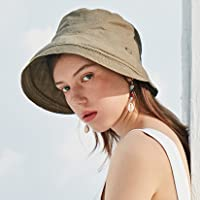 KLLENAKIY Beach Sun Hat for Women (various colors)