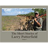 MidwayUSA Coffee Table Book The Short Stories of Larry Potterfield Volume 1