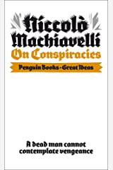 On Conspiracies (Penguin Great Ideas) Mass Market Paperback
