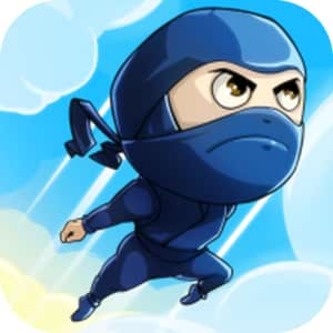 Amazon.com: Little Ninja - High Jumping: Appstore for Android