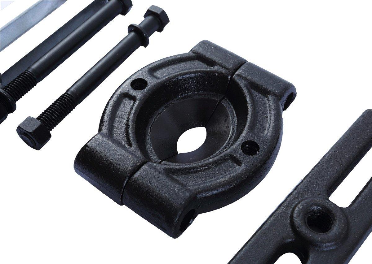 DASBET 14pc Gear Puller and Bearing Separator Splitter Tool Kit
