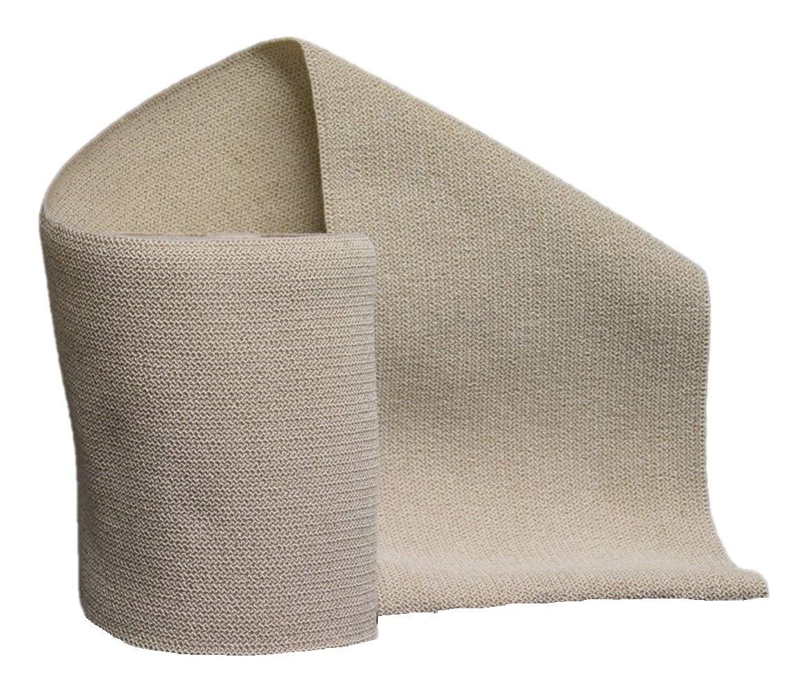 Tetra Lymph-Wrap Short Stretch Compression Bandage 4.7'' x 5.4 Yd (12cm x 5m) Latex-Free, 10 per Box
