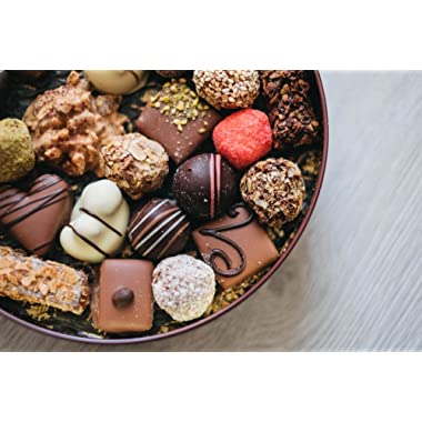 'Slice of Brooklyn' Chocolate Tour for Two - Tinggly Voucher/Gift Card in a Gift Box