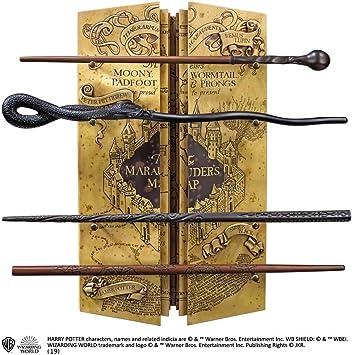 Oferta amazon: La colección Noble la Colección de Varitas de Marauder