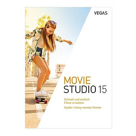 VEGAS Movie Studio 15 – Easily create breathtaking videos [Download]