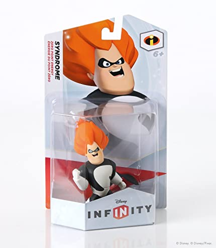 Amazon.com: Exclusive Amazon DISNEY INFINITY Infinite Bundle ...