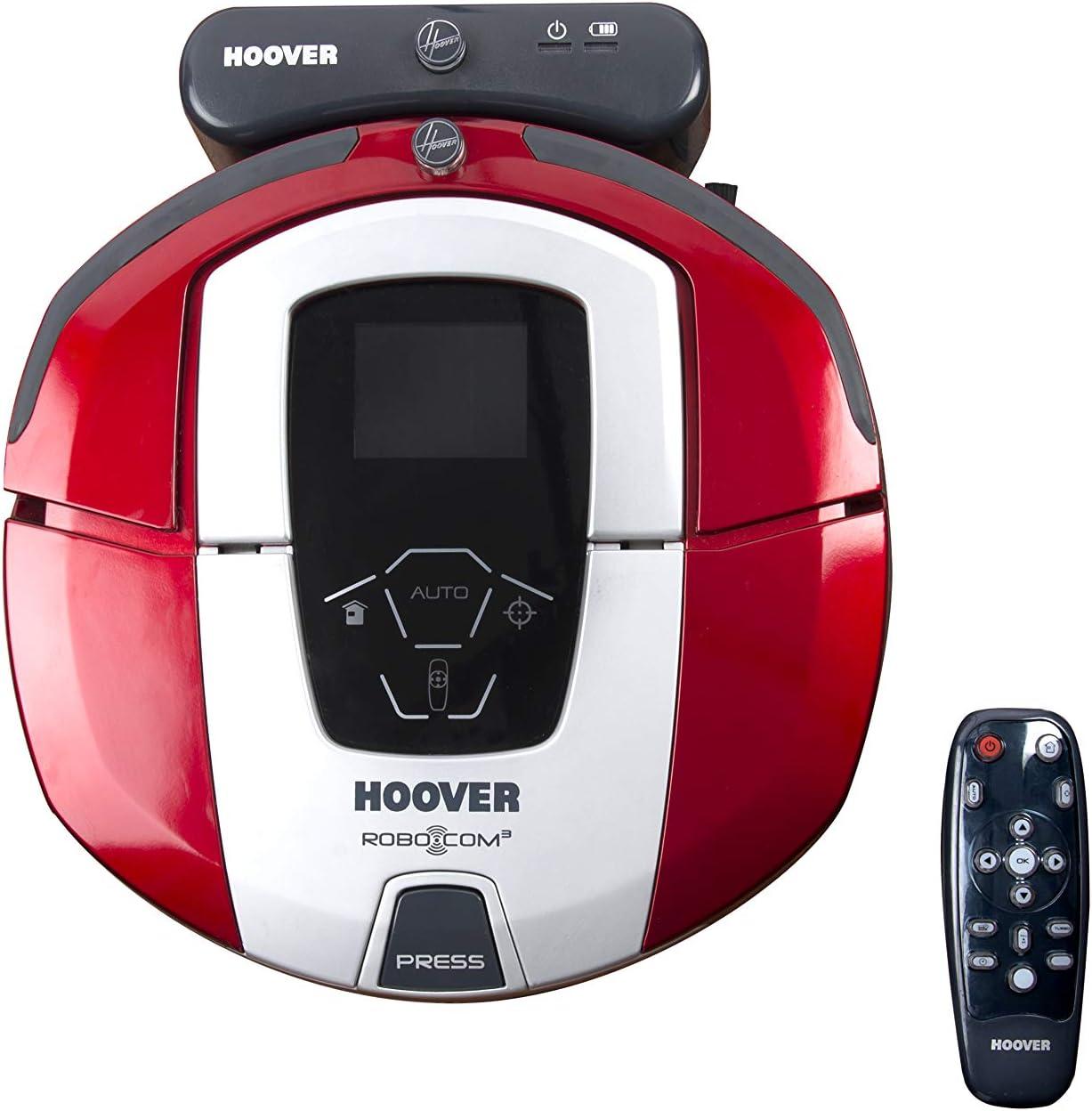 Hoover RBC040 - Robot aspirador con filtro HEPA, hasta 90 mins. de ...