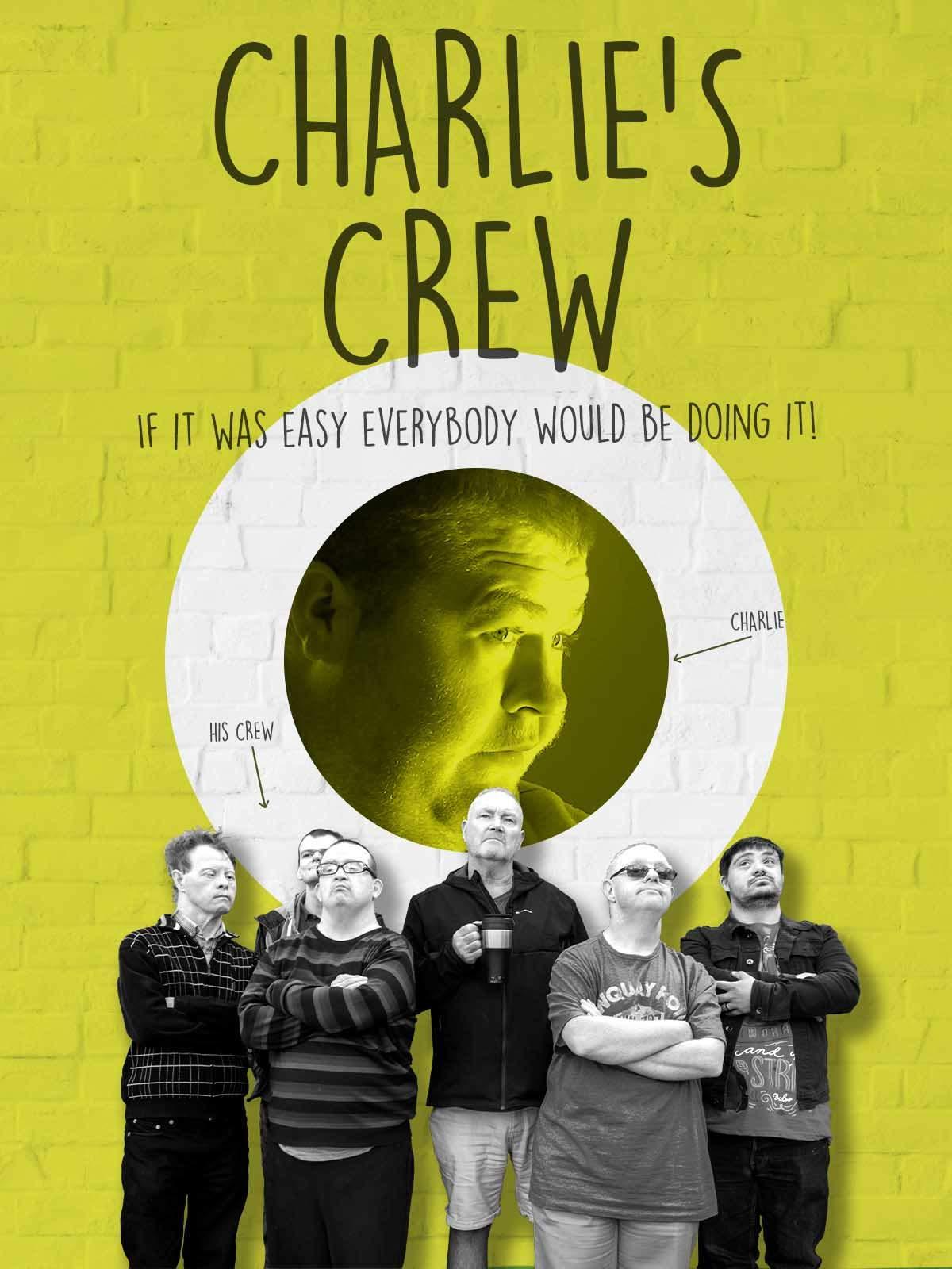 Charlie's Crew on Amazon Prime Video UK