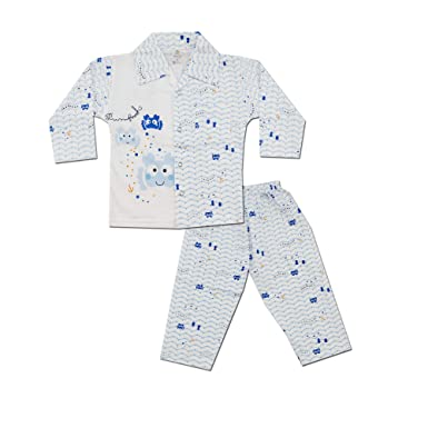 a325847d4b8c Kid s Care Night wear - baba suit - Shorts Tshirt Casual wear Combo ...