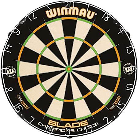 Winmau Blade Champions Choice Dartboard
