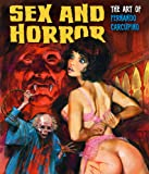 Sex and Horror: The Art of Fernando Carcupino (3)