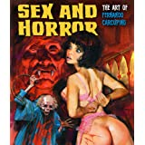 Sex and Horror: The Art of Fernando Carcupino (3)
