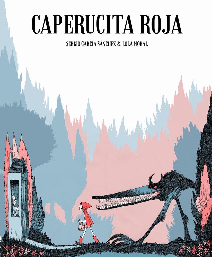 Caperucita roja (Ilustración): Amazon.es: María Dolores ...