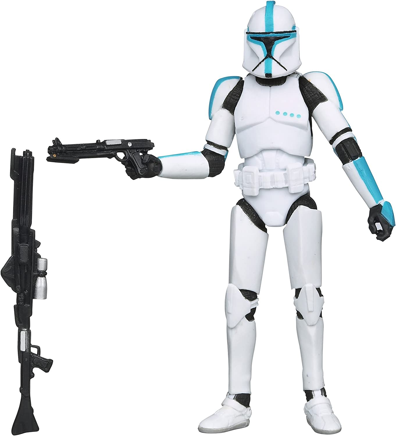 "Star Wars The Vintage Collection Clone Trooper 3.75/"" ACTION FIGURE"