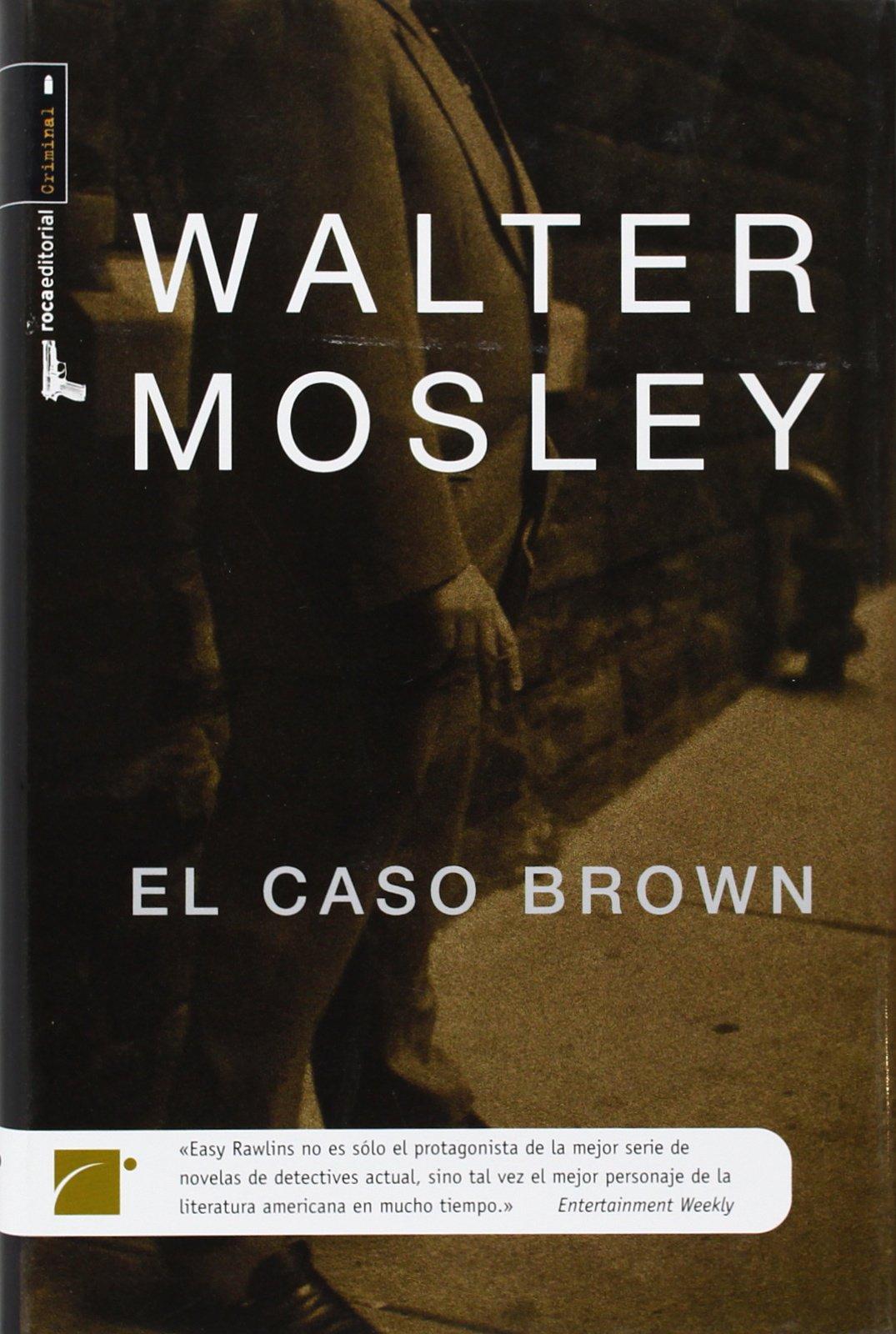 EL CASO BROWN (Spanish Edition) PDF