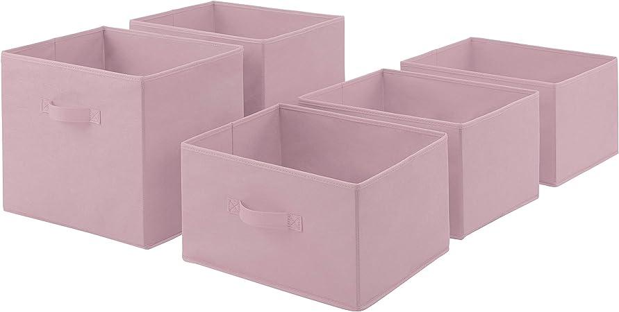 Basics Set da 4 per biancheria intima Organizer per cassettiera
