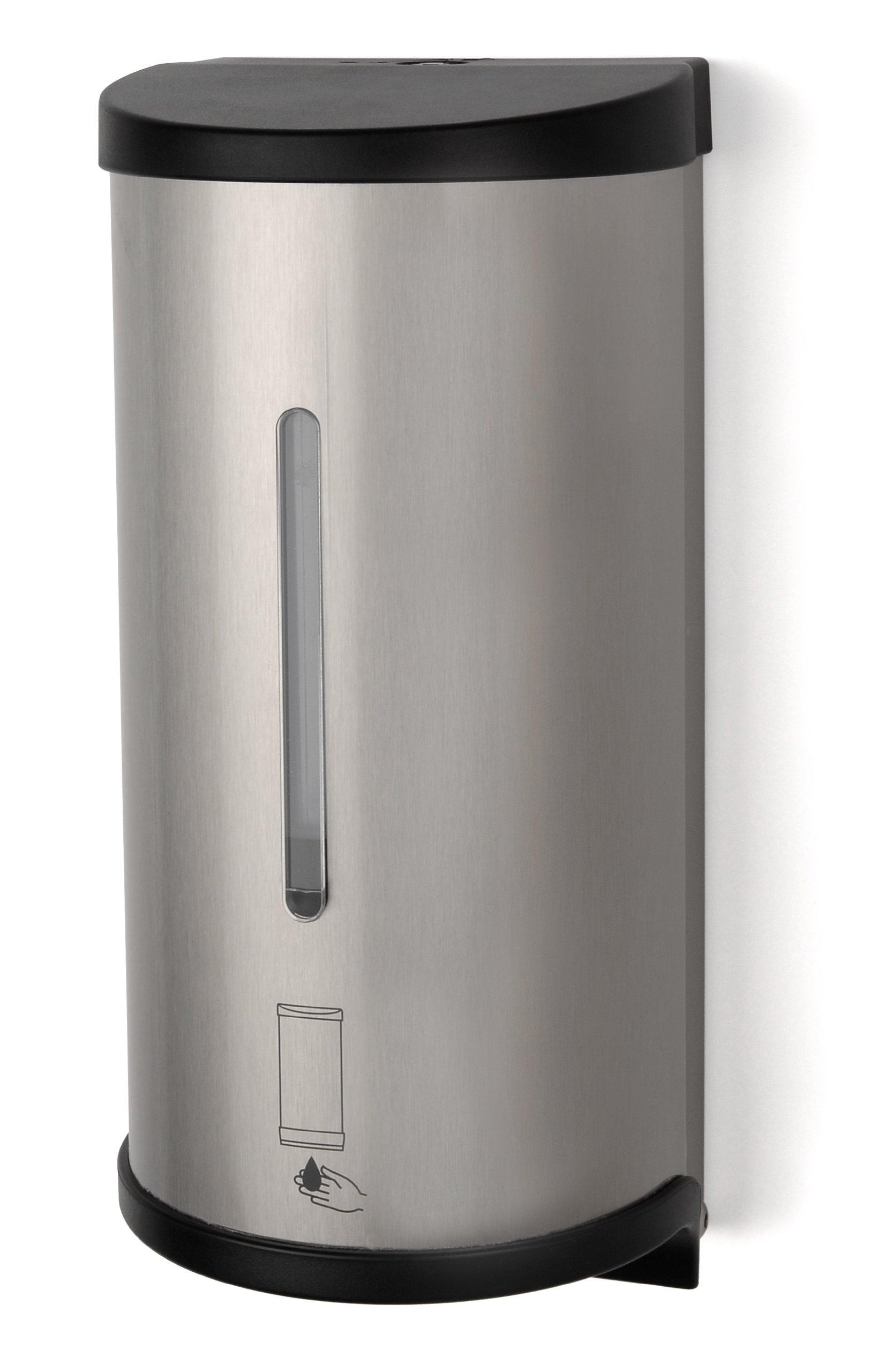 Dispenser Automatico de Jabon PALMER FIXTURE [0DMV88VW]