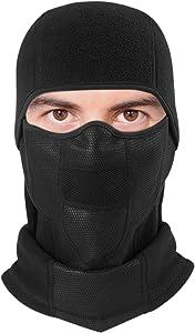 WTACTFUL Balaclava Ski Mask