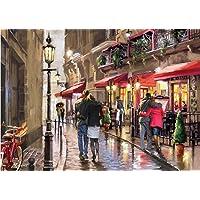 Art Puzzle Aşıklar Sokağı 1500 Parça