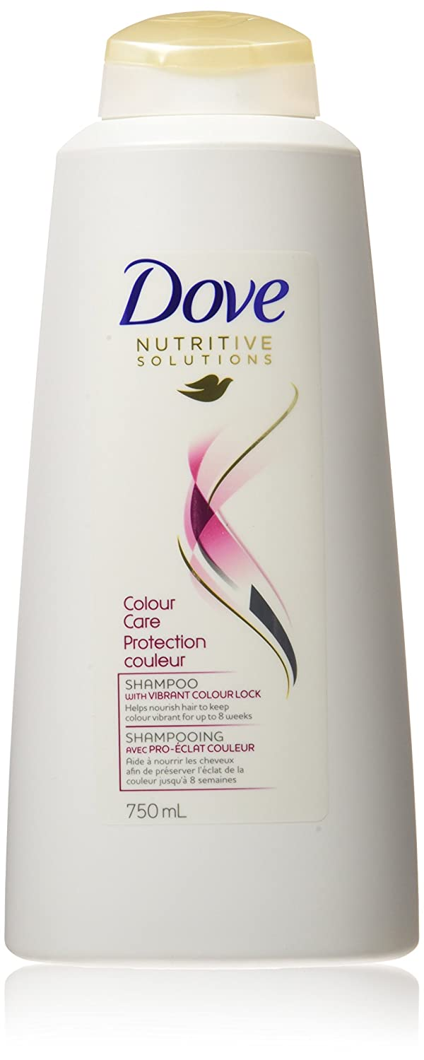 Dove Damage Solutions Colour Care Shampoo 750ml
