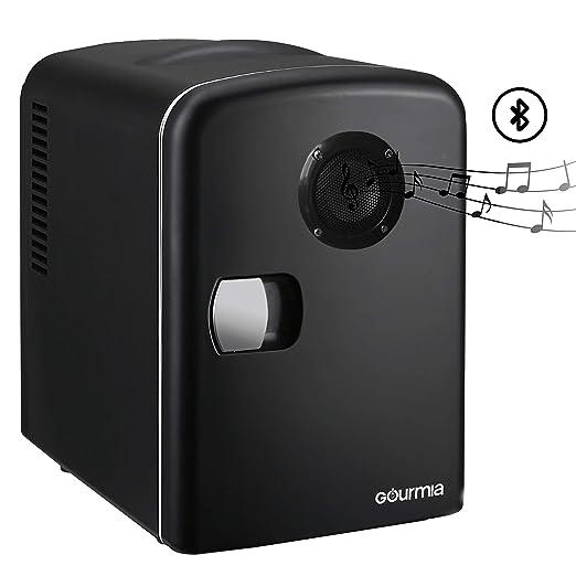 Amazoncom Gourmia Gmf668 Thermoelectric Mini Fridge Cooler And