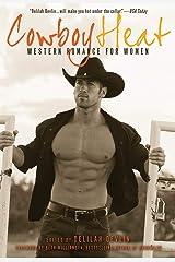 Cowboy Heat: Western Romance for Women Kindle Edition