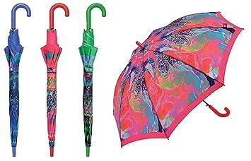 Paraguas Automático - Bisetti Kids
