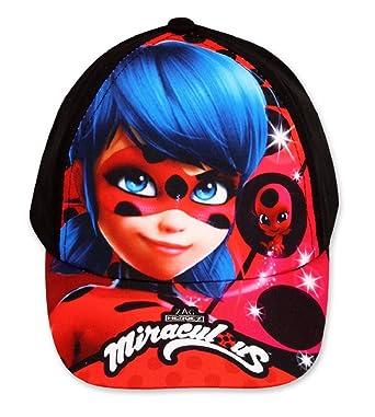 Miraculous Ladybug Cappello Bambine e ragazze Ragazza
