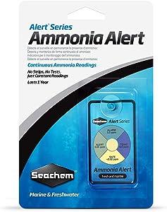 Seachem Ammonia Aquarium Test Kit