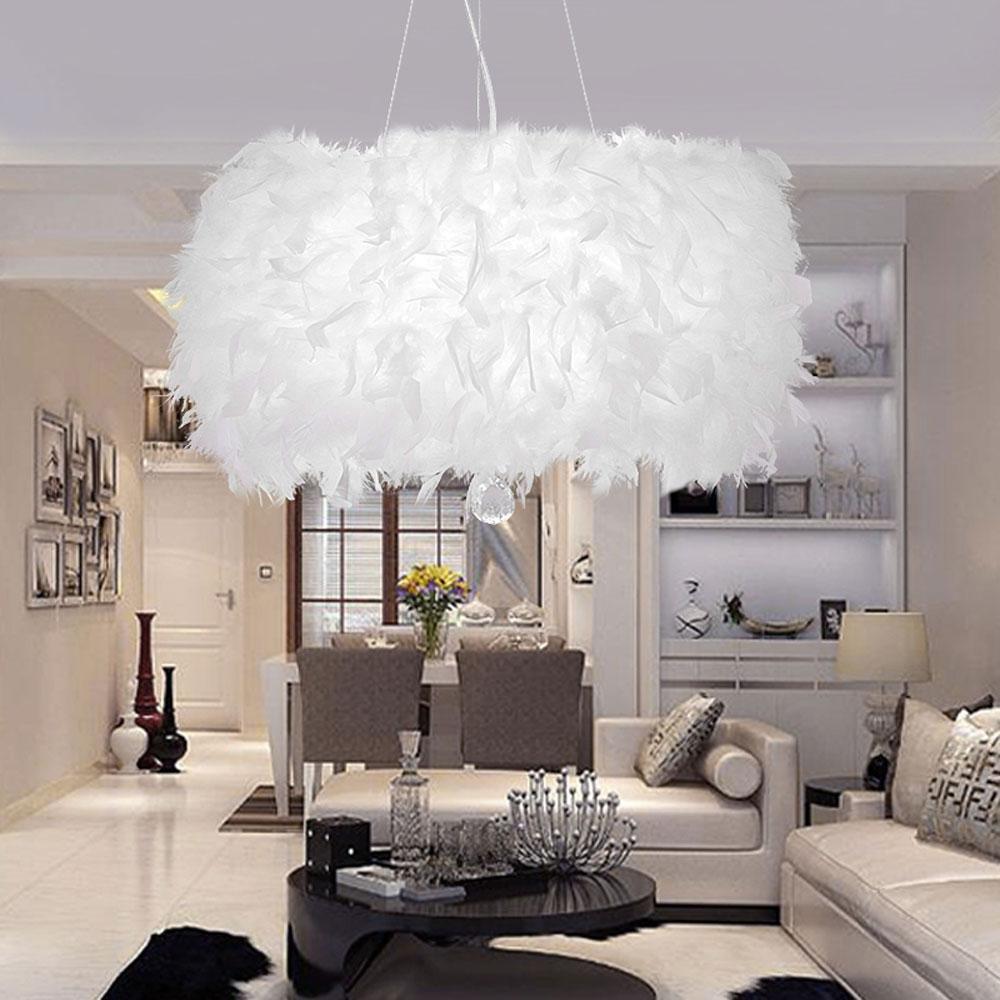 Rund Pendelleuchte Modern Kreative Wohnzimmer Roman Esszimmer ...