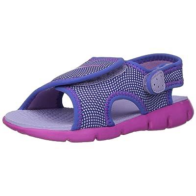 Nike Kids' Sunray Adjust 4 Toddler Sandals | Sport Sandals & Slides