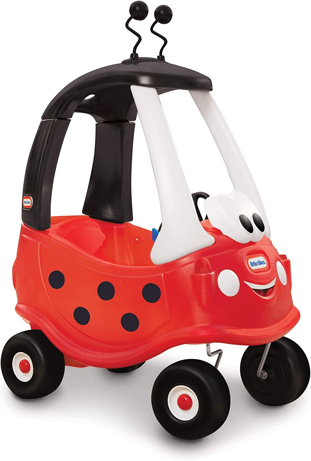 Little Tikes Ladybug Cozy Coupe Ride-On Car