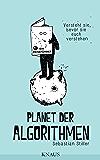 Planet der Algorithmen: Ein Reiseführer
