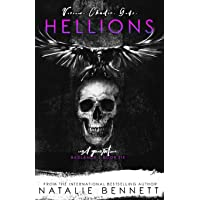 Hellions: Badlands: Next Generation