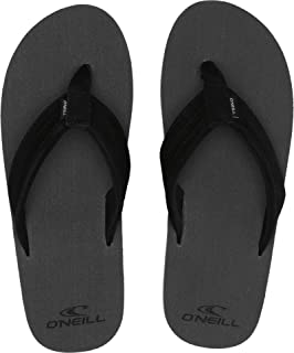 81be2b9ad027 Amazon.com  O Neill Men s Groundswell Flip Flop  Shoes
