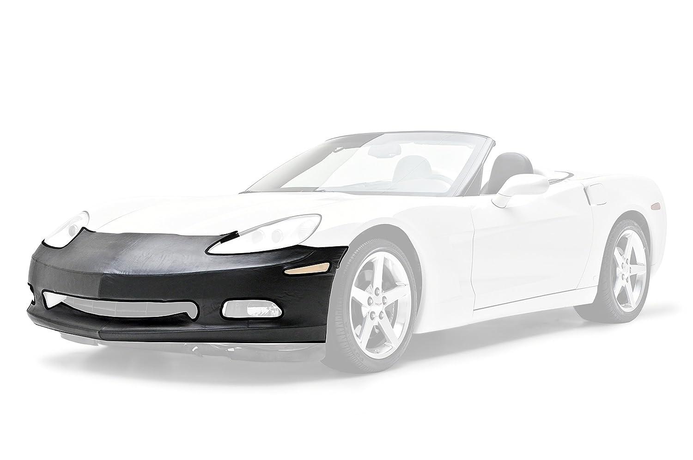 Velocitex Plus Coverking Custom Fit Front End Mask for Select Toyota Highlander Models Black