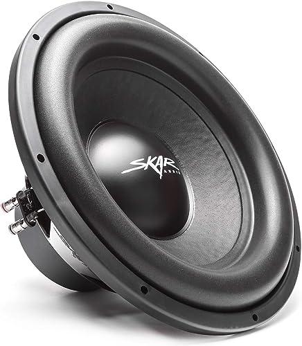 Skar Audio SDR-15