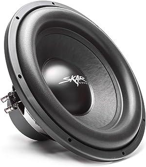 Skar Audio SDR-15 D4 15