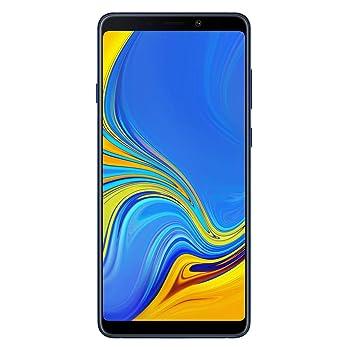 Samsung Galaxy A9 (6 GB RAM, 128 GB)