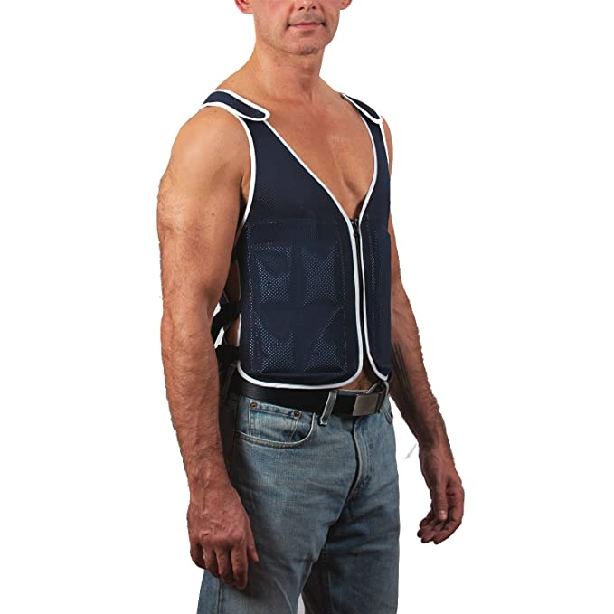 Cooling Vest Review