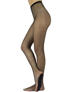 e28fd8828 Amazon.com  Pitping Professional Latin Dance Pantyhose Stockings ...